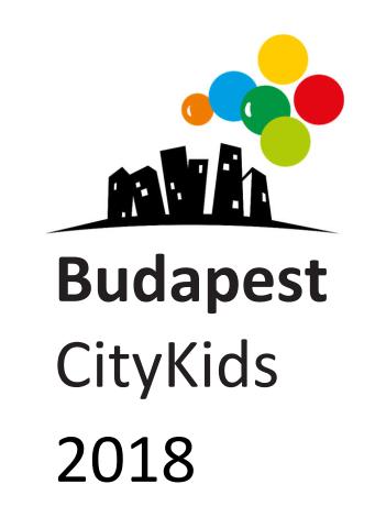 CKs BP 2018 logó