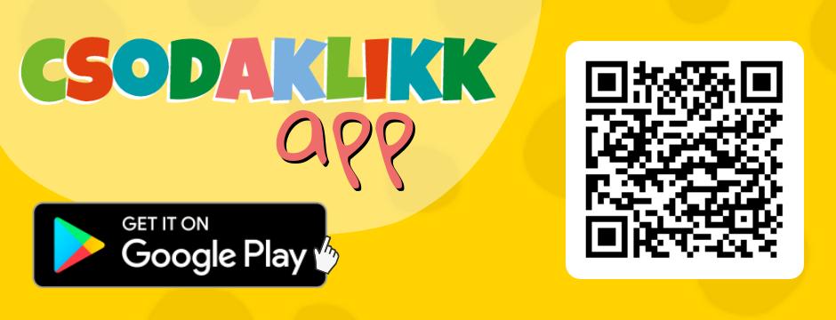 csk app gomb